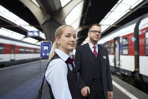 Le personnel sera surtout réduit dans l'administration (photo © SBB CFF FFS)