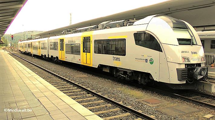 Quel chemin de fer veut encore la puissance publique?