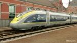 Eurostar-Amsterdam