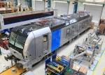 Railpool erhält erste Vectron-Lok