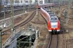 Munich-S Bahn