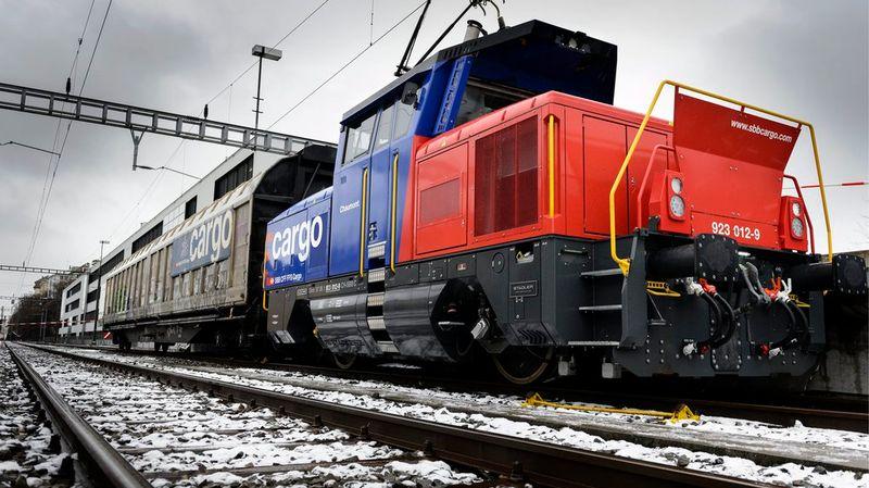 CFF Cargo : précisions sur un futurdifficile