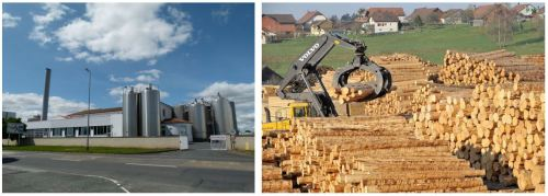 Rural-industrie