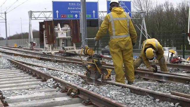 Pays-Bas : reprise en main par l'Etat du gestionnaire d'infrastructure