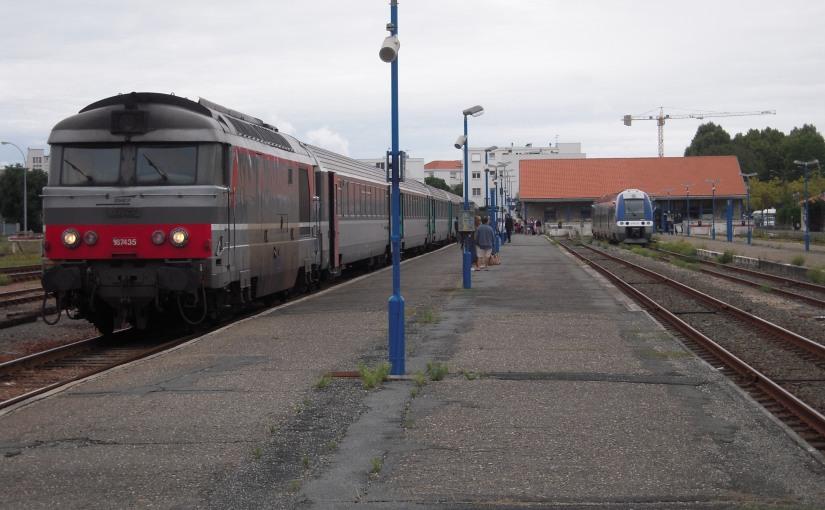 Réforme du rail : cinq slogans àdémonter