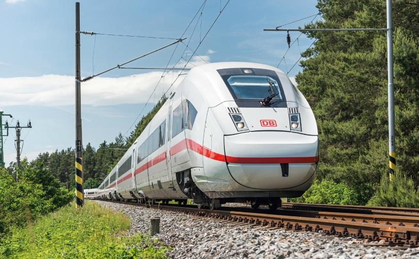 Les éléments de l'écosystème ferroviaire