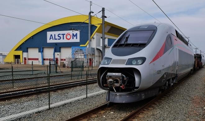 TGV Maroc