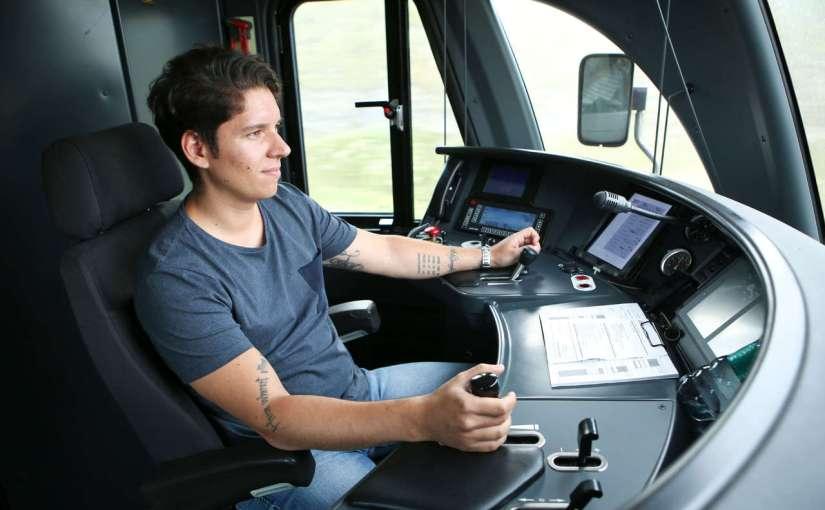 Les entreprises ferroviaires privées en Europe : état des lieux2018