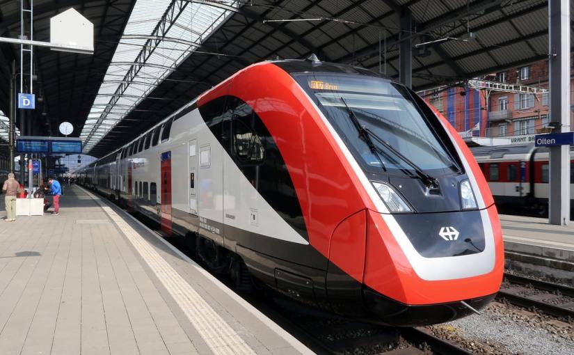 Suisse : vers une révision de la politique ferroviaire?