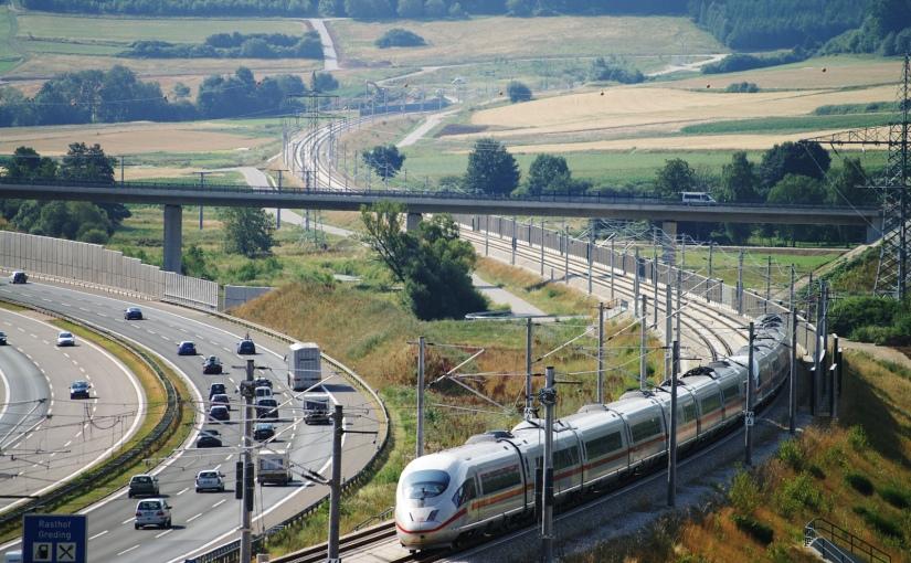 Europe : le réseau à grande vitesse trop fragmenté etonéreux