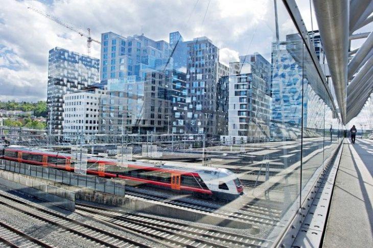 Gares « les chroniques ferroviaires de mediarail.be