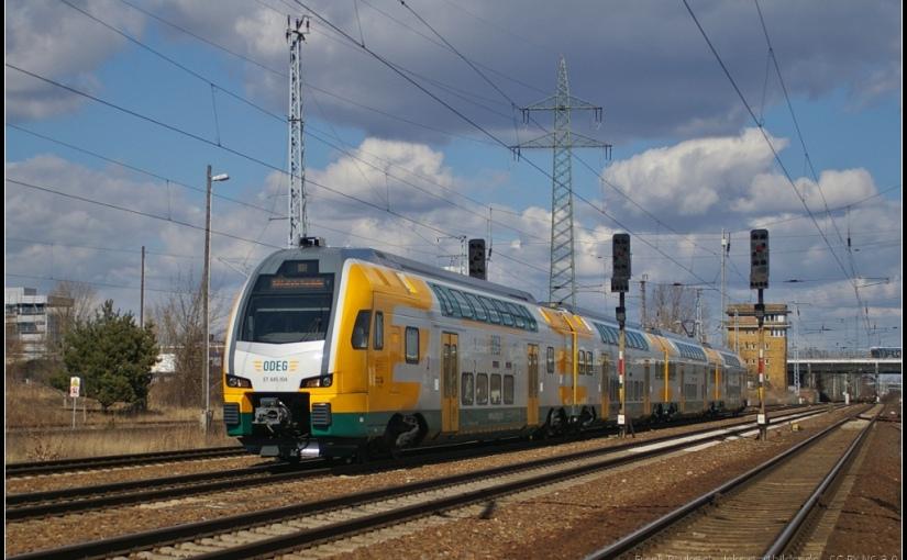 Le Grand Berlin : six entreprises ferroviaires et plein deprojets