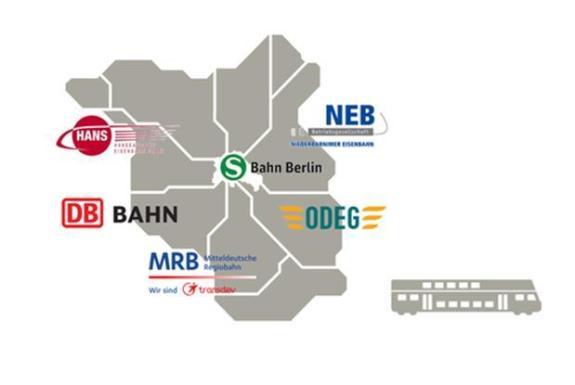 Berlin Brandenburg Six Railway Enterprises And Many Projects Mediarail Be Rail Europe News