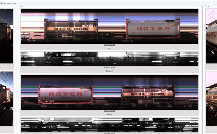 Intermodal : la numérisation arrive, doucement…