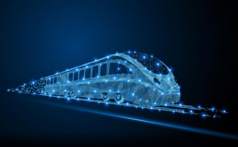 Le train autonome : où en est-on réellement?