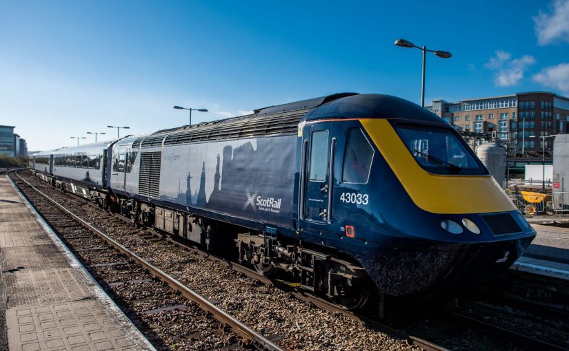 ScotRail invests for thefuture