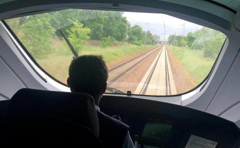 Rail intégré ou non intégré, un débat sansfin