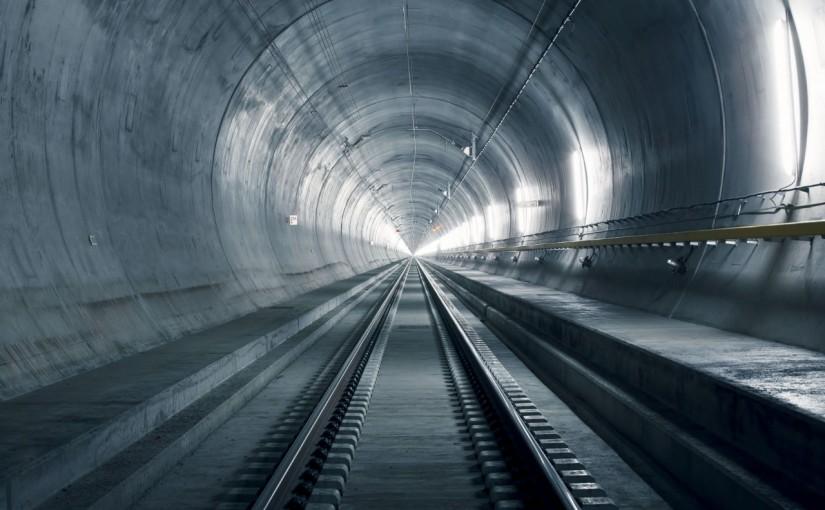 Tunnels ferroviaires : qui va gagner la bataille des Alpes?