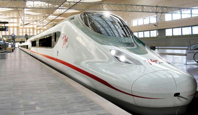 HS2 britannique : la Renfe se joint au chinois MTR pour l'appel d'offre enexploitation