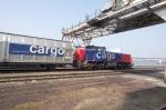 CFF Cargo SA