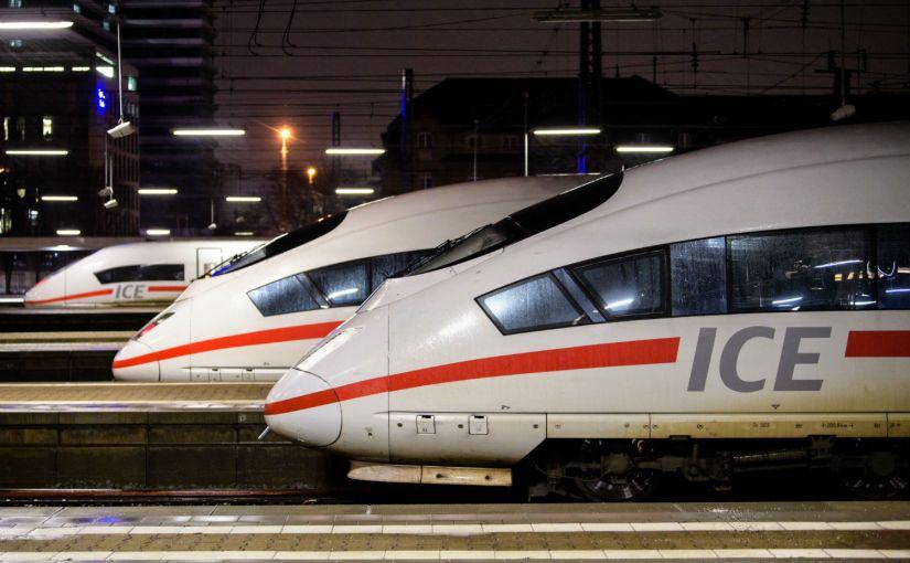 L'accord gouvernement-Deutsche Bahn sous le feu de vivescritiques