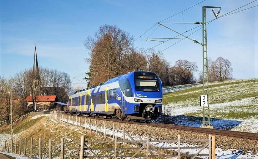 Allemagne : la régionalisation ferroviaire, vingt ans d'expérience