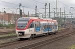 Schienenpersonennahverkehr
