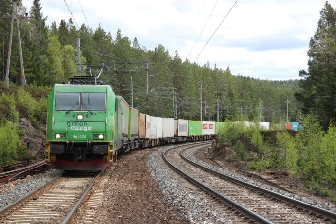 ScandFibre-Green-Cargo
