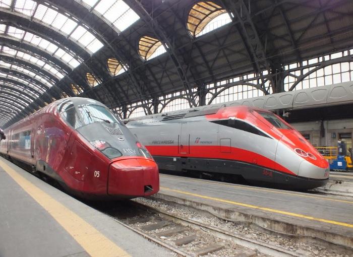 Comment fonctionnent nos chemins de fer en Europe?
