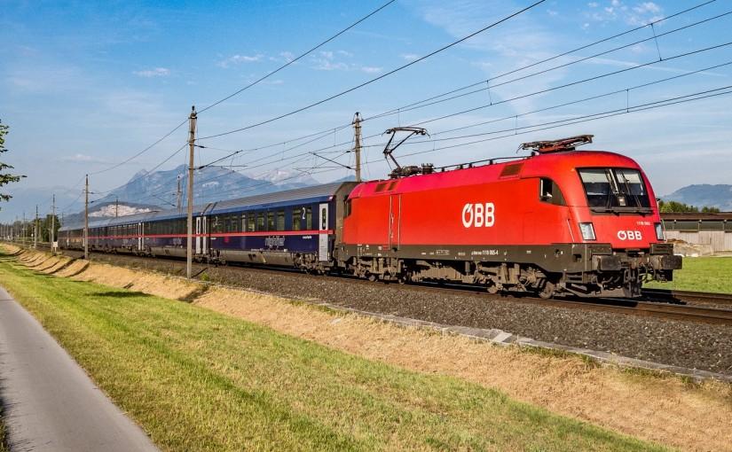 Nightjet, la renaissance du train denuit