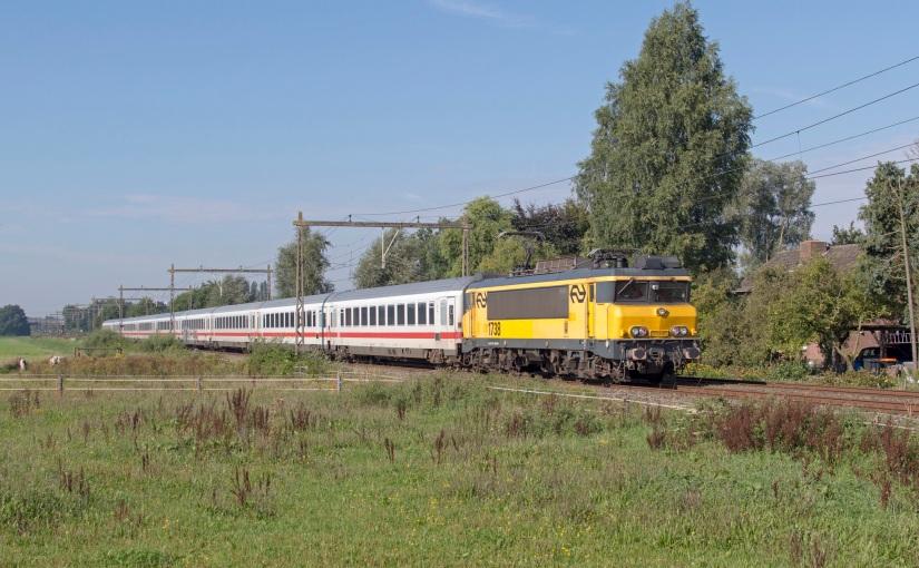 Le mythe du service public ferroviaireeuropéen