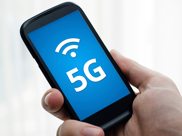 Ce que la 5G peut offrir aux chemins defer