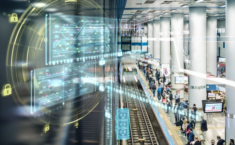La 5G, une technologie clé pour l'avenir de nos chemins defer