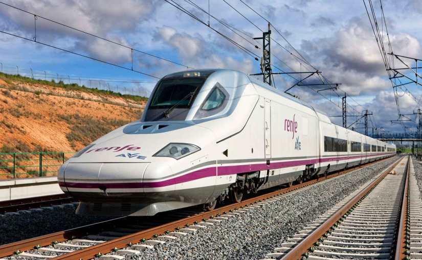 Le train low-cost devient une réalité enEspagne