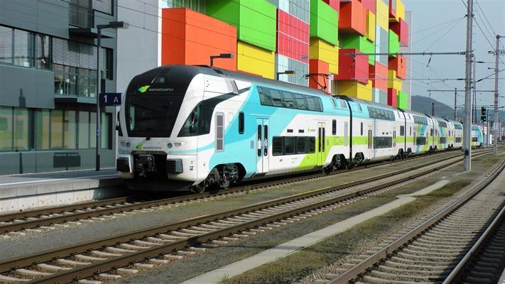 Le rail, ce secteur multiple(3)