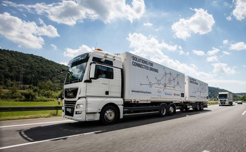 Allemagne : quand la Deutsche Bahn aide le secteurroutier