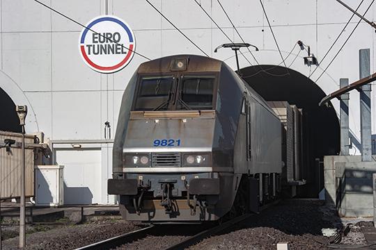 Eurotunnel : 25 ans déjà, et l'ombre dubrexit