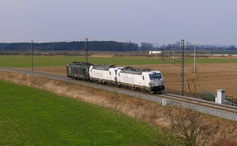 L'ERA devient une autorité ferroviaire transfrontalière européenne