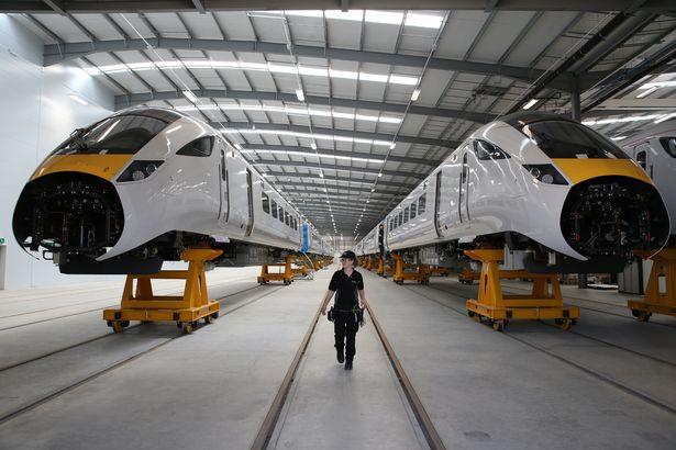 Le rail, ce secteur multiple(4)