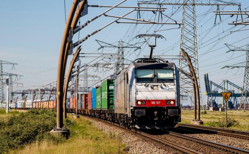 Baisse de péage pour le fret ferroviairenéerlandais