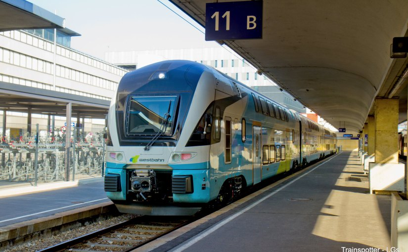 Westbahn vend ses KISS et …rachète des KISS!