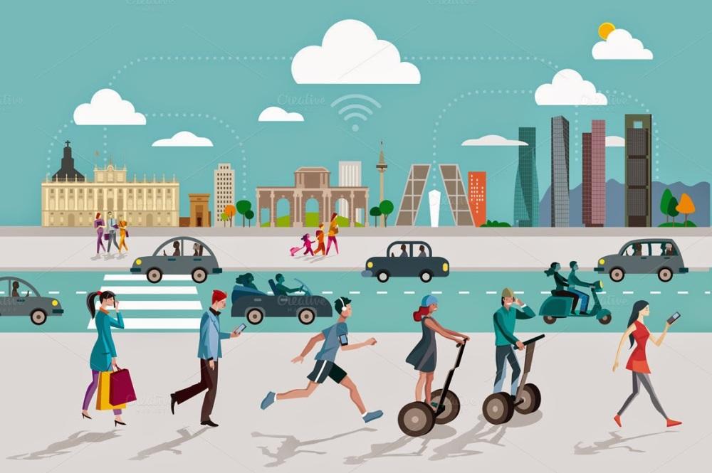 Comment l'intelligence artificielle va révolutionner la mobilité