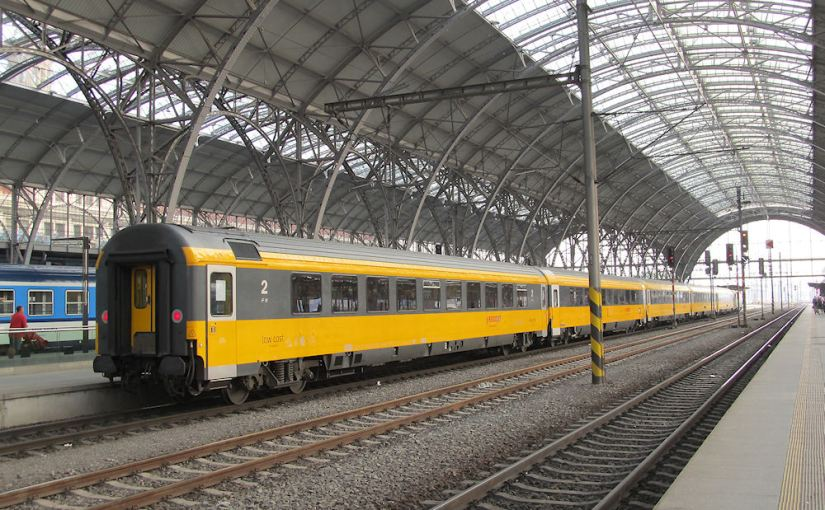 Regiojet ira bientôt de Vienne à Budapest. Une bonne nouvelle pour les prix!