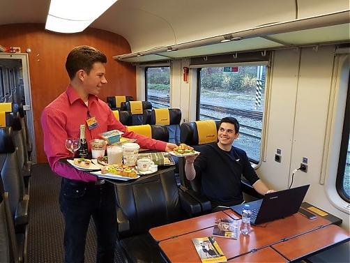 Un nouveau job pour Westbahn :tractionnaire