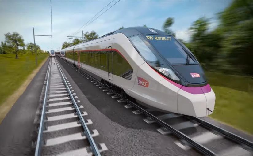 Intercité : le couple SNCF/Alstom n'estplus…