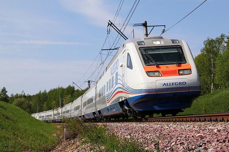 Moscou – Helsinki en moins de six heures?