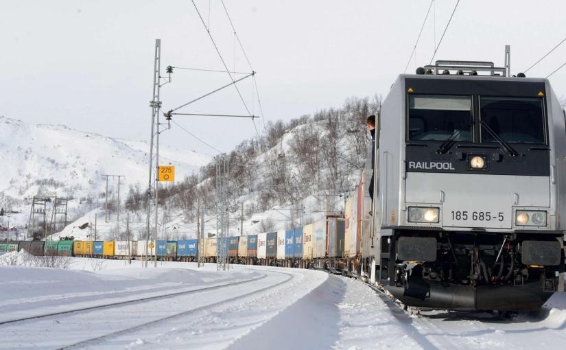 Quand la Norvège aide le fret ferroviaire, même les concurrentsprivés