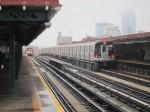 NQR Line-station-