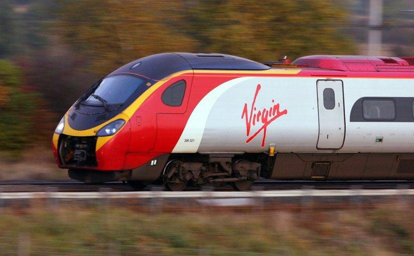 Transfert modal record entre Londres etl'Écosse