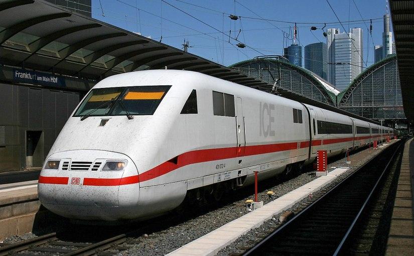 La Deutsche Bahn n'a pas encore ses milliards : la Cour des Comptes monte aufront
